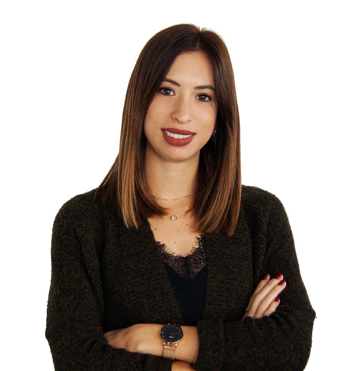 Sandra Pallarés