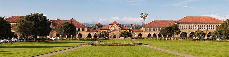 estudiar en Stanford