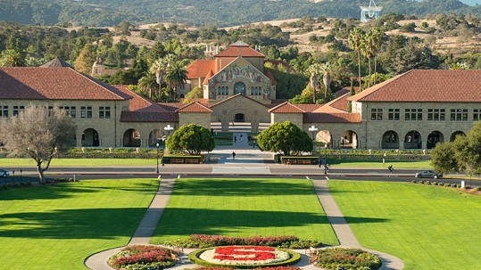 universidad stanford