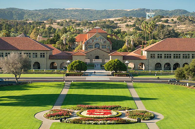 Admisión en Stanford