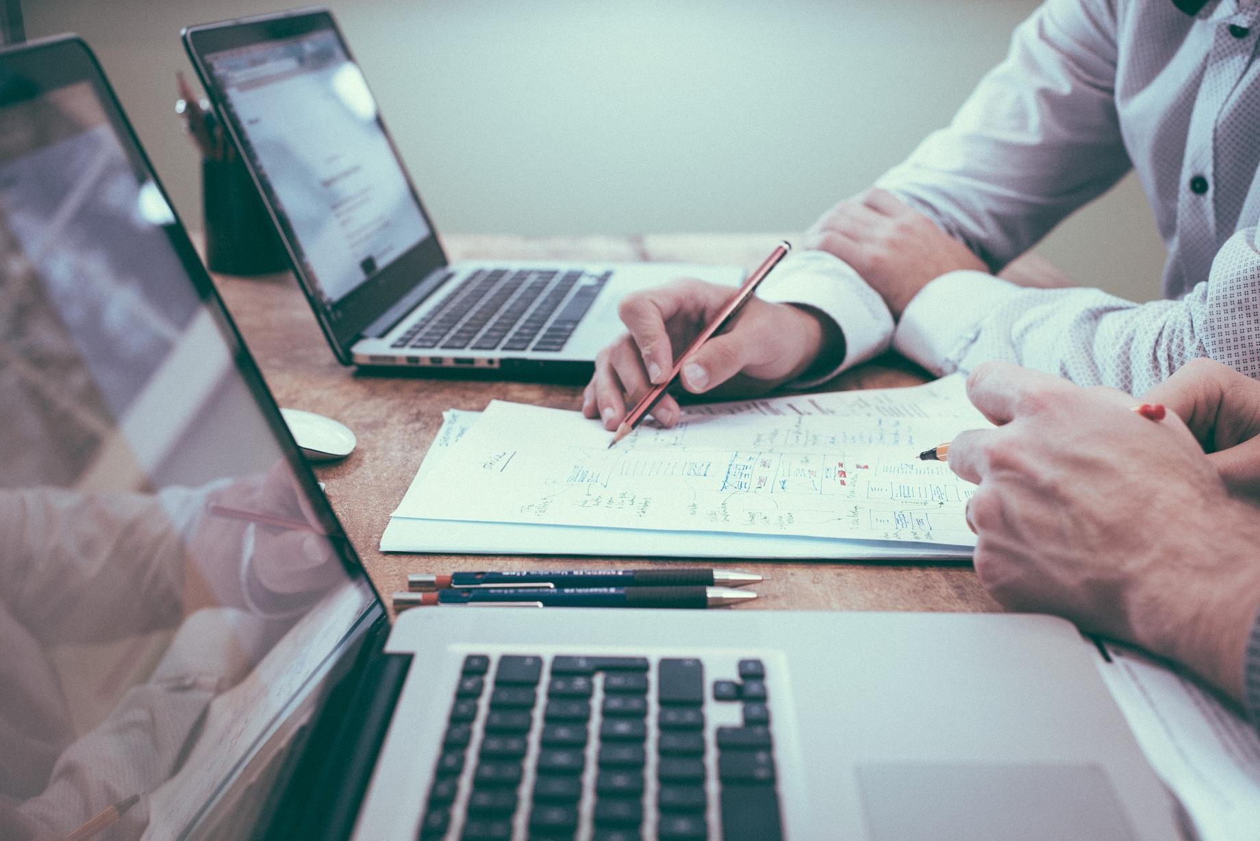 profesiones más demandadas en 2018