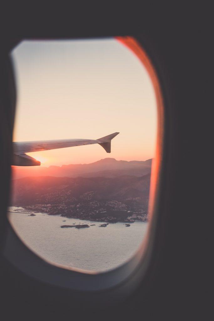viajar eeuu