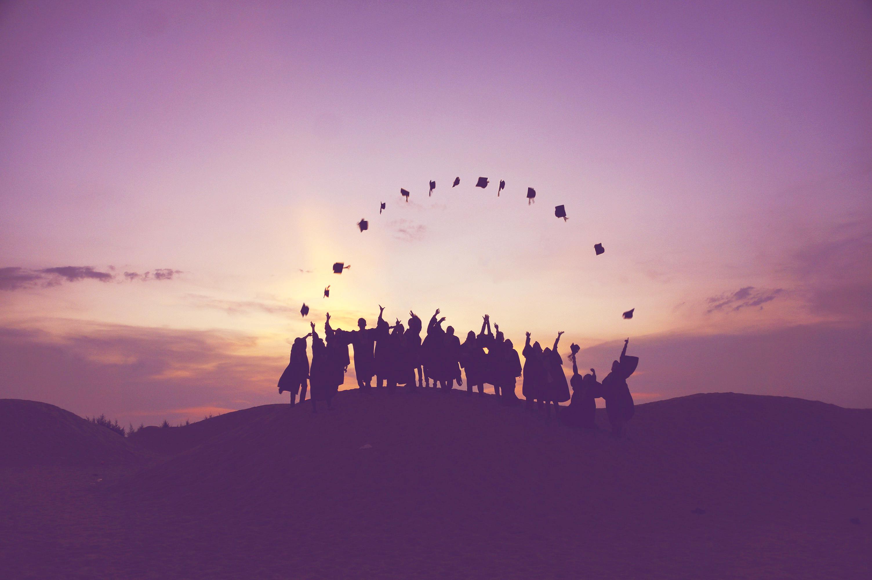 Becas Universitarias Estudia La Carrera En El Extranjero Con Una Beca