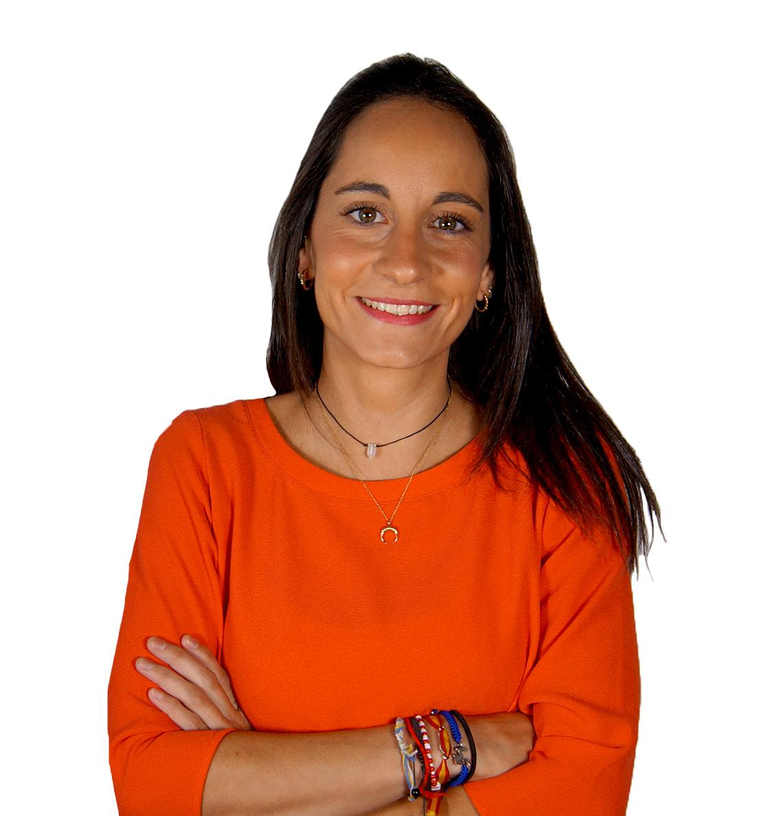 Andrea Redrado