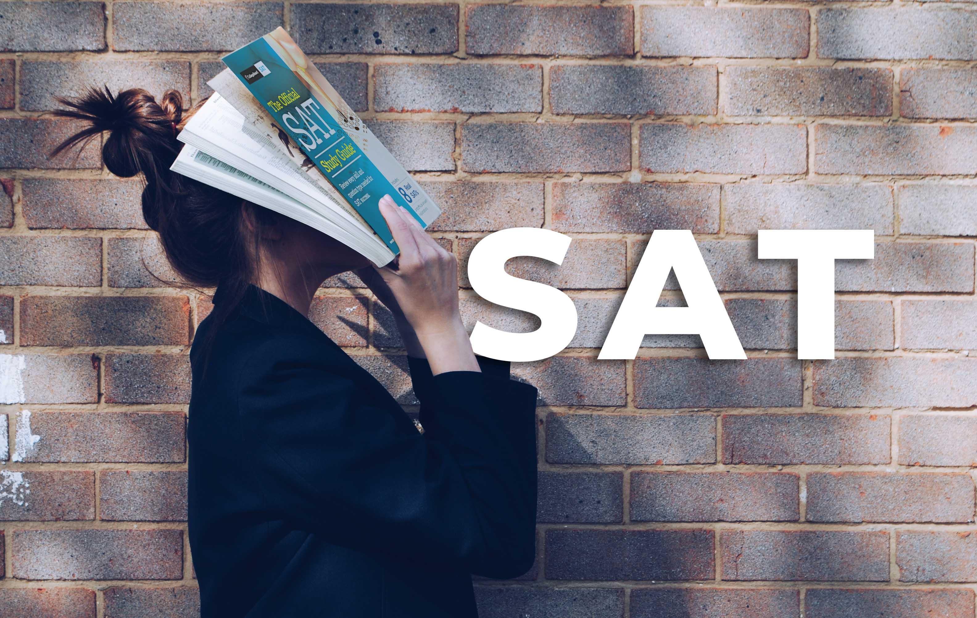 5 consejos para el SAT