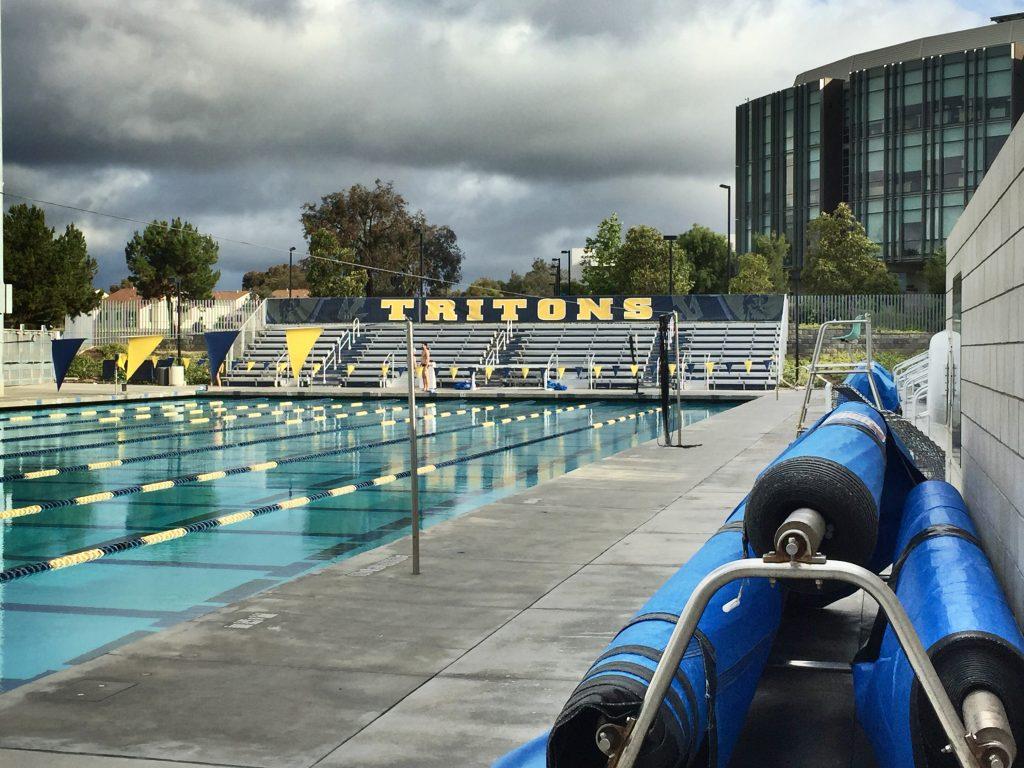 University of California una de las mejores universidades de natación en Estados Unidos
