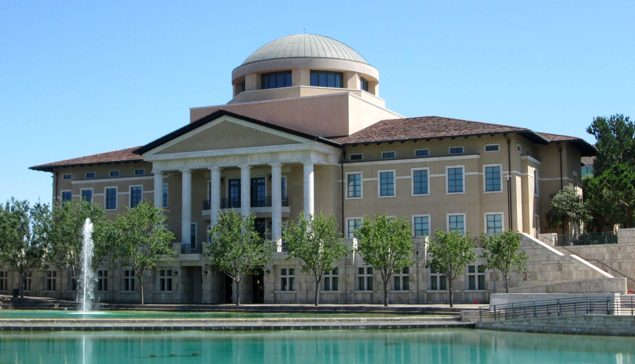 Soka University of America de las mejores universidades de natación en Estados Unidos